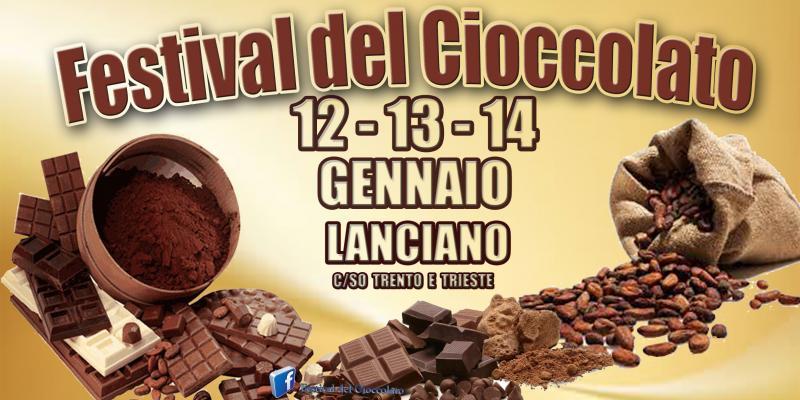 Festival Del Cioccolato