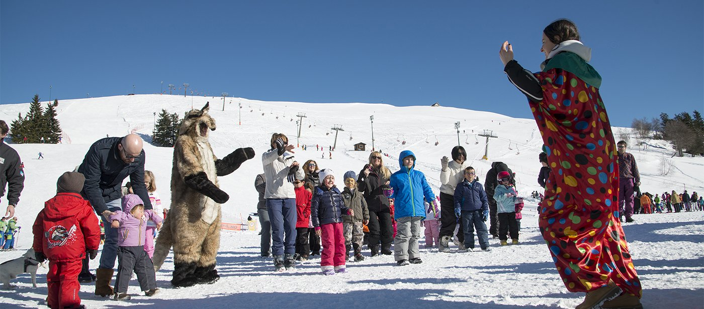 Carnevale sulla neve a Bielmonte