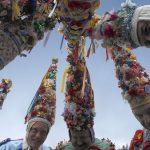 Carnevale delle Alpi