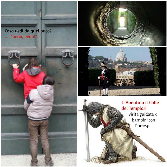 Il segreto dei Cavalieri di Malta