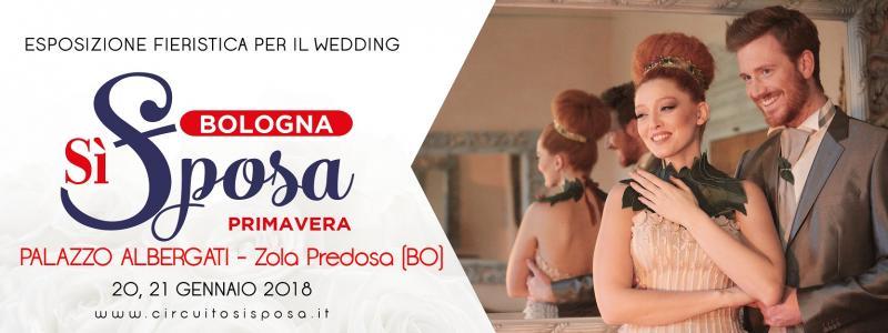 Bologna Sì Sposa - Sfilate Alta Moda Sposi E Cerimonia