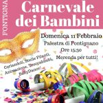 Carnevale a Fontignano