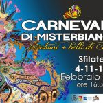 Carnevale di Misterbianco 2018