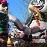 Carnevale dei Bambini 2018