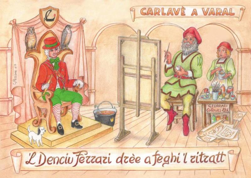 Carnevale Di Varallo ediz. 2018