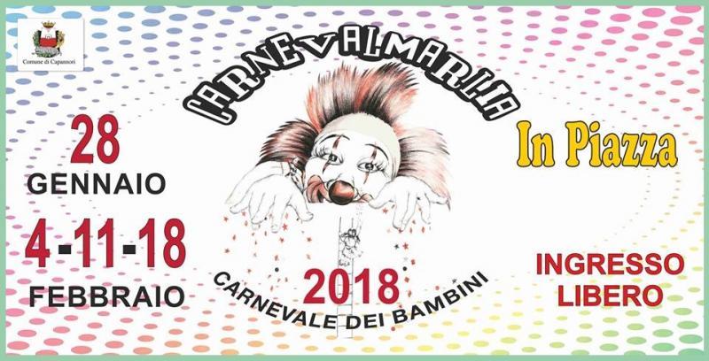 Carnevalmarlia
