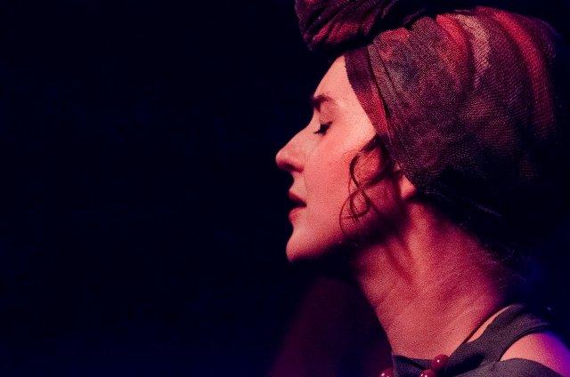 Emma Morton & The Graces all'Elegance, quando il folk scozzese incontra la black music