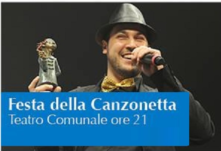Festa Della Canzonetta E Del Teatro Dialettale Pietrasantino