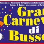 137^ ediz. Gran carnevale di Busseto - Carnevale Storico Della Risata