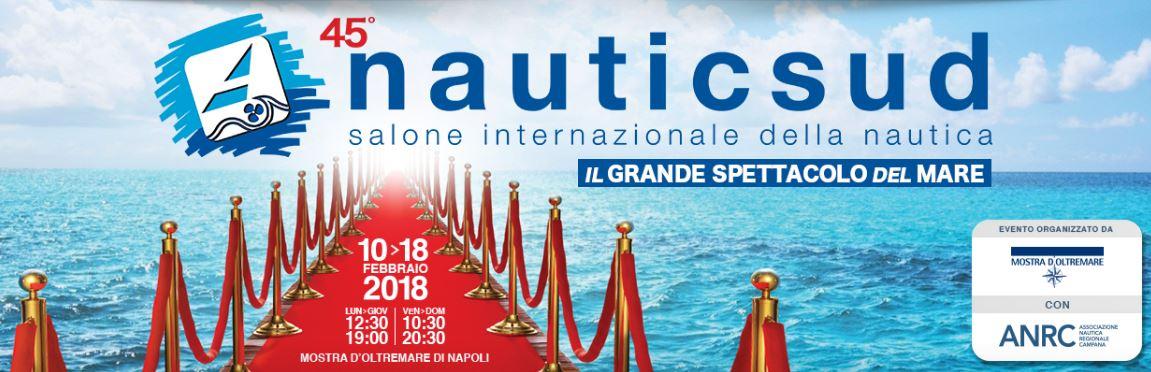 Nautic Sud -  45° Salone internazionale della Nautica