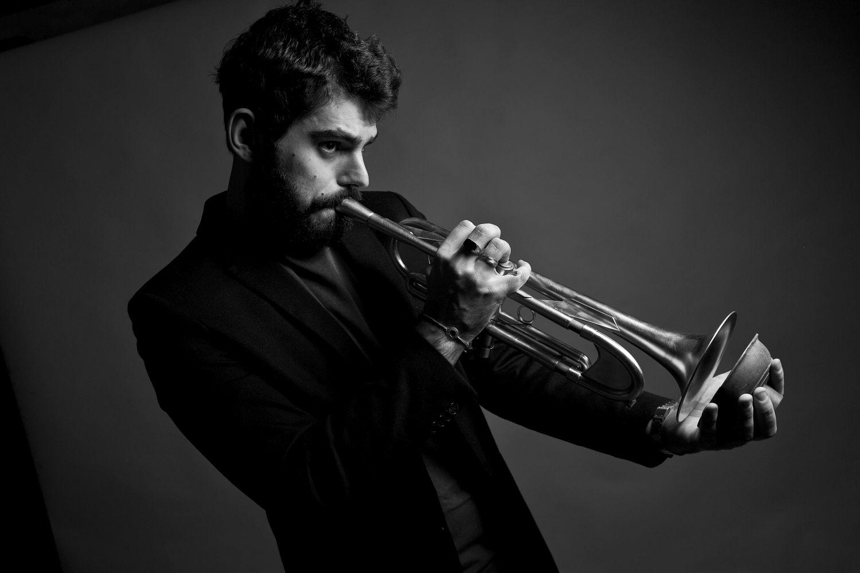 Tribute to Louis Armstrong - Nicola Tariello Sextet