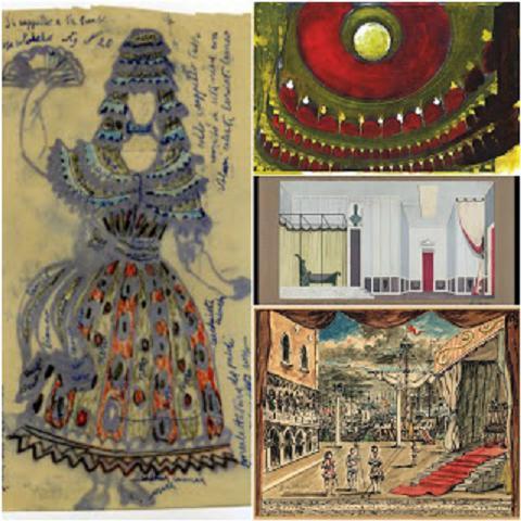 Artisti all'Opera, Picasso, Guttuso, De Chirico - Visita guidata