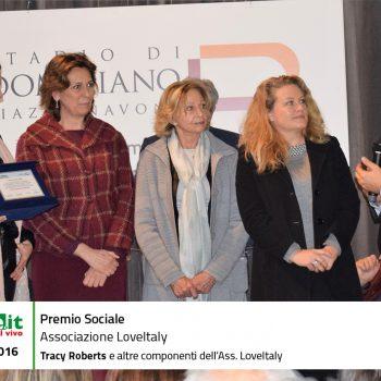 Premio Italive 2016