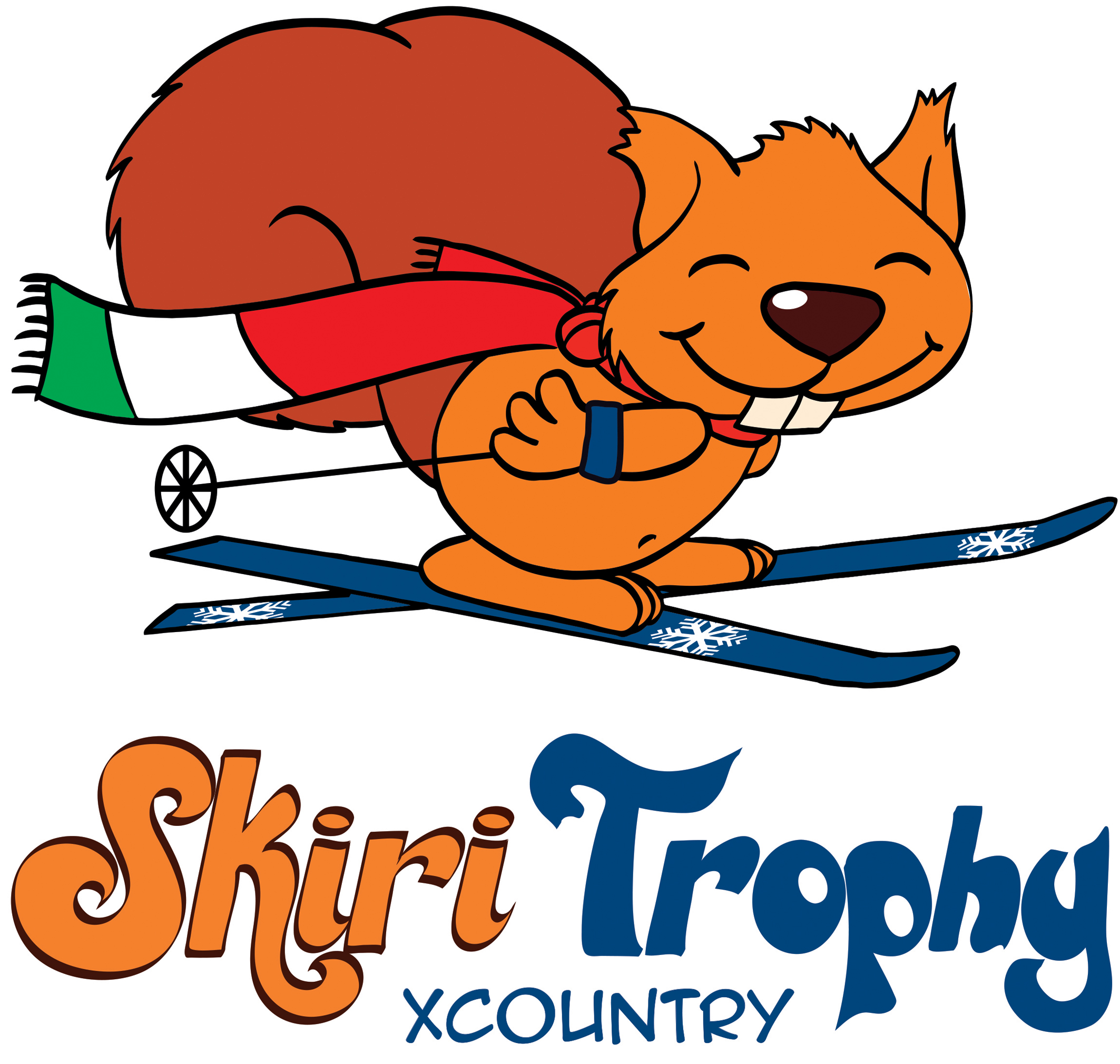 Skiri Trophy XCountry 2018