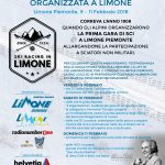 "110° Anniversario ""Ski Racing in Limone"""