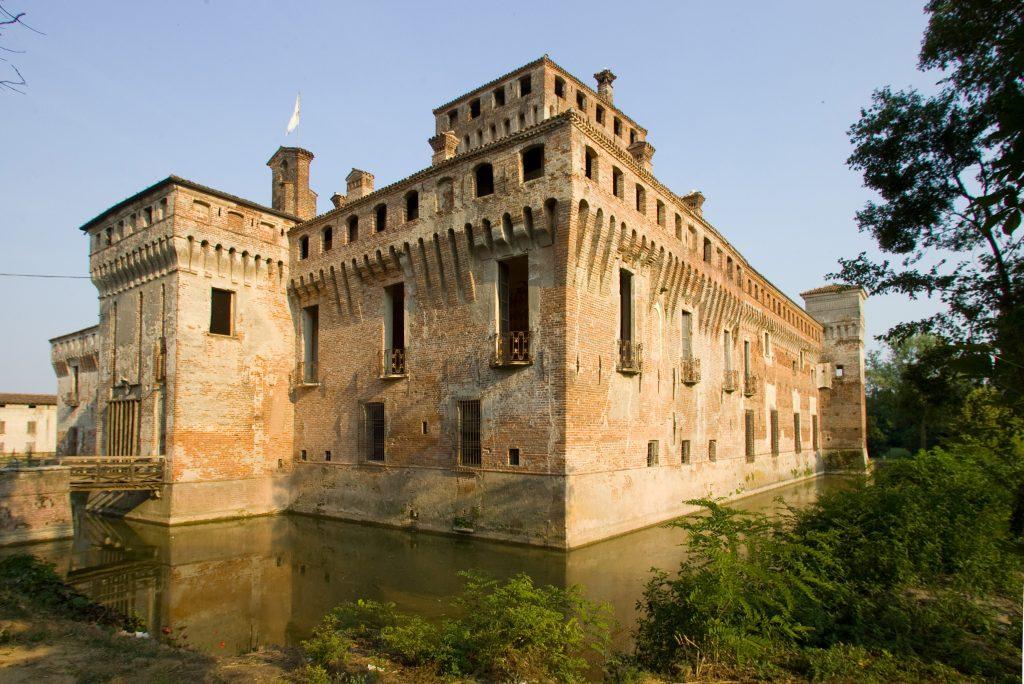 Viaggio nella storia al Castello di Padernello