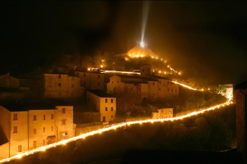 La Turba - Sacra Rappresentazione del Venerdì Santo