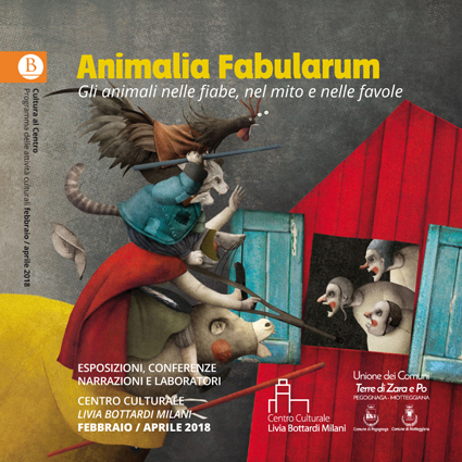 Animalia Fabularum