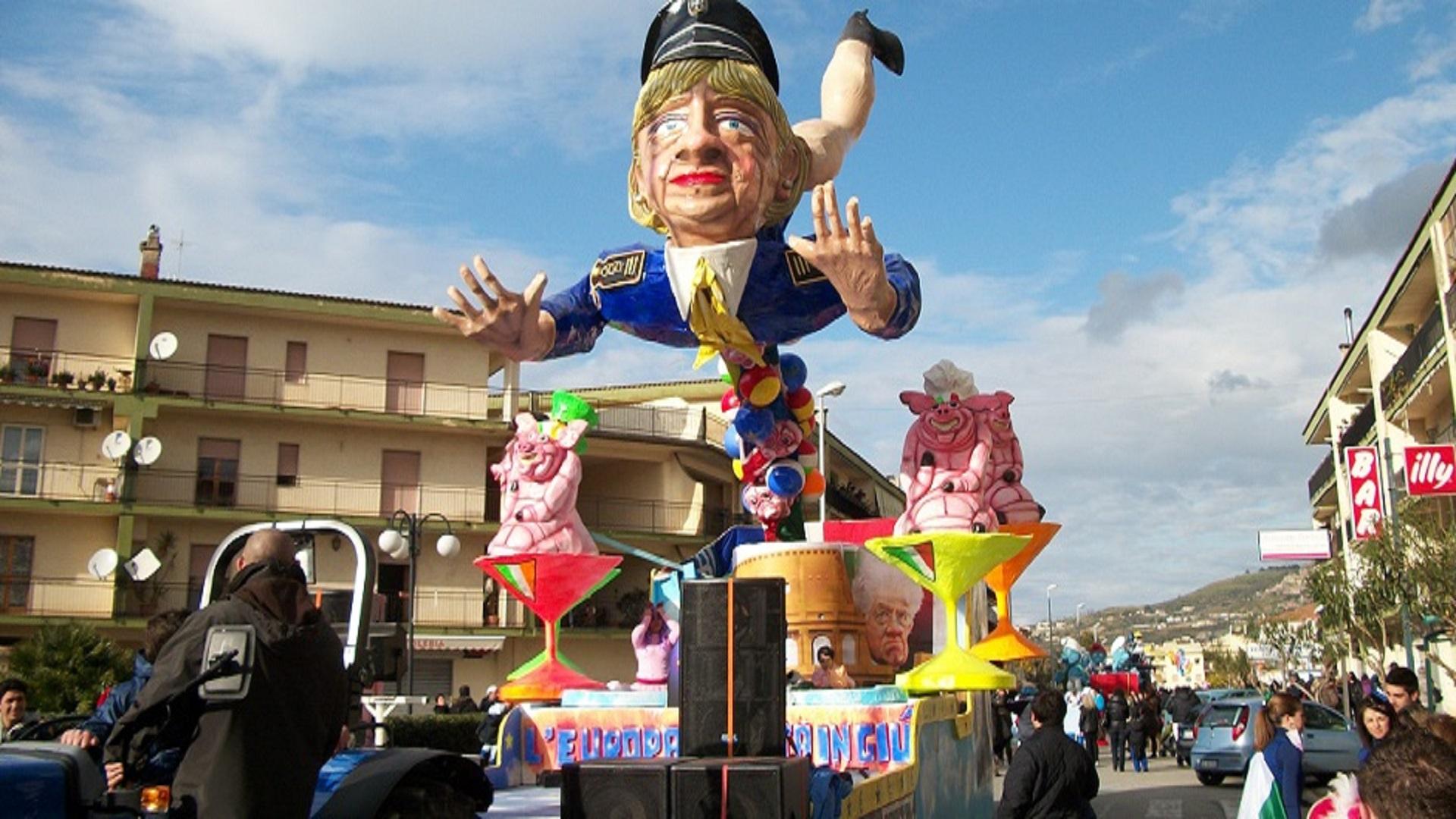 Carnevale agropolese