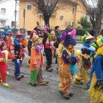 Carnevale ad Apice 2018