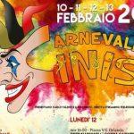 Carnevale di Cinisi 2018