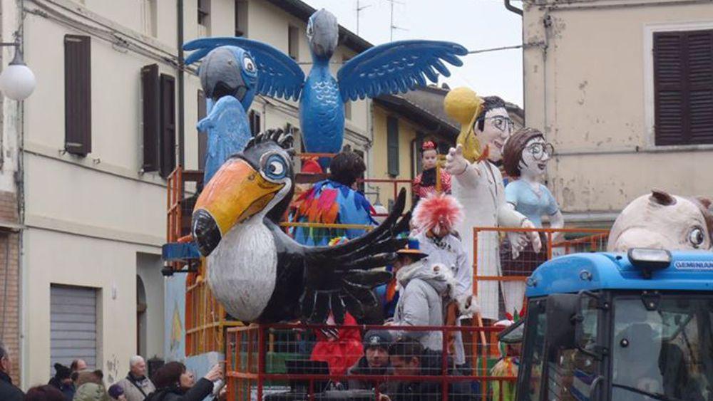Carnevale dei ragazzi