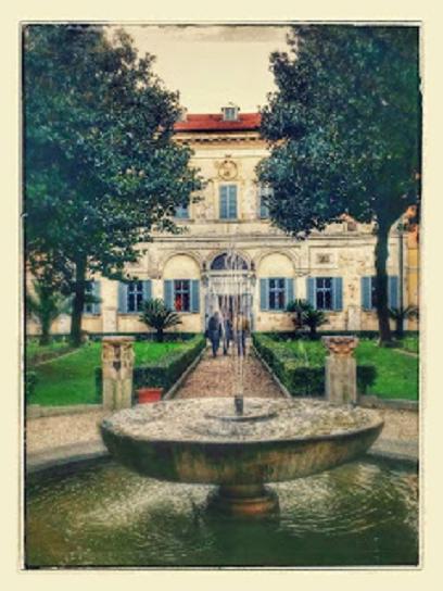 Dimore nobiliari - Il Casino Massimo Lancellotti
