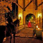 Amori segreti al Castello di Gropparello