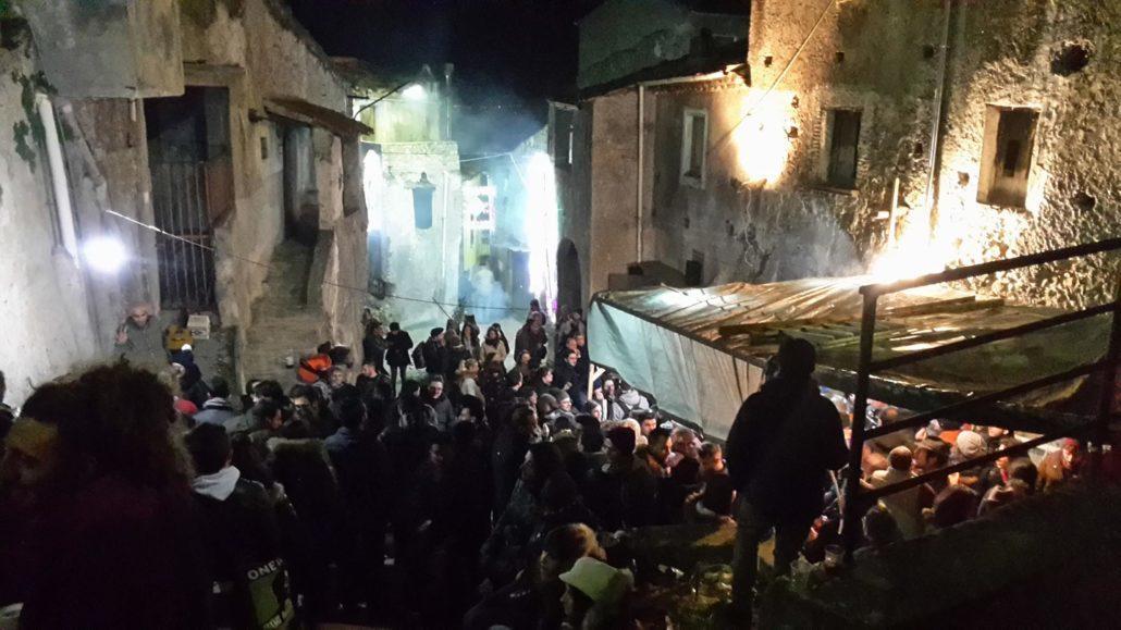 La Festa di San Leone