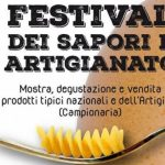 Festival dei sapori e artigianato