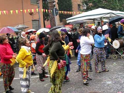 Carnevale a Borgo Tossignano