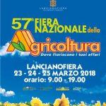 57^ Fiera Nazionale dell'Agricoltura