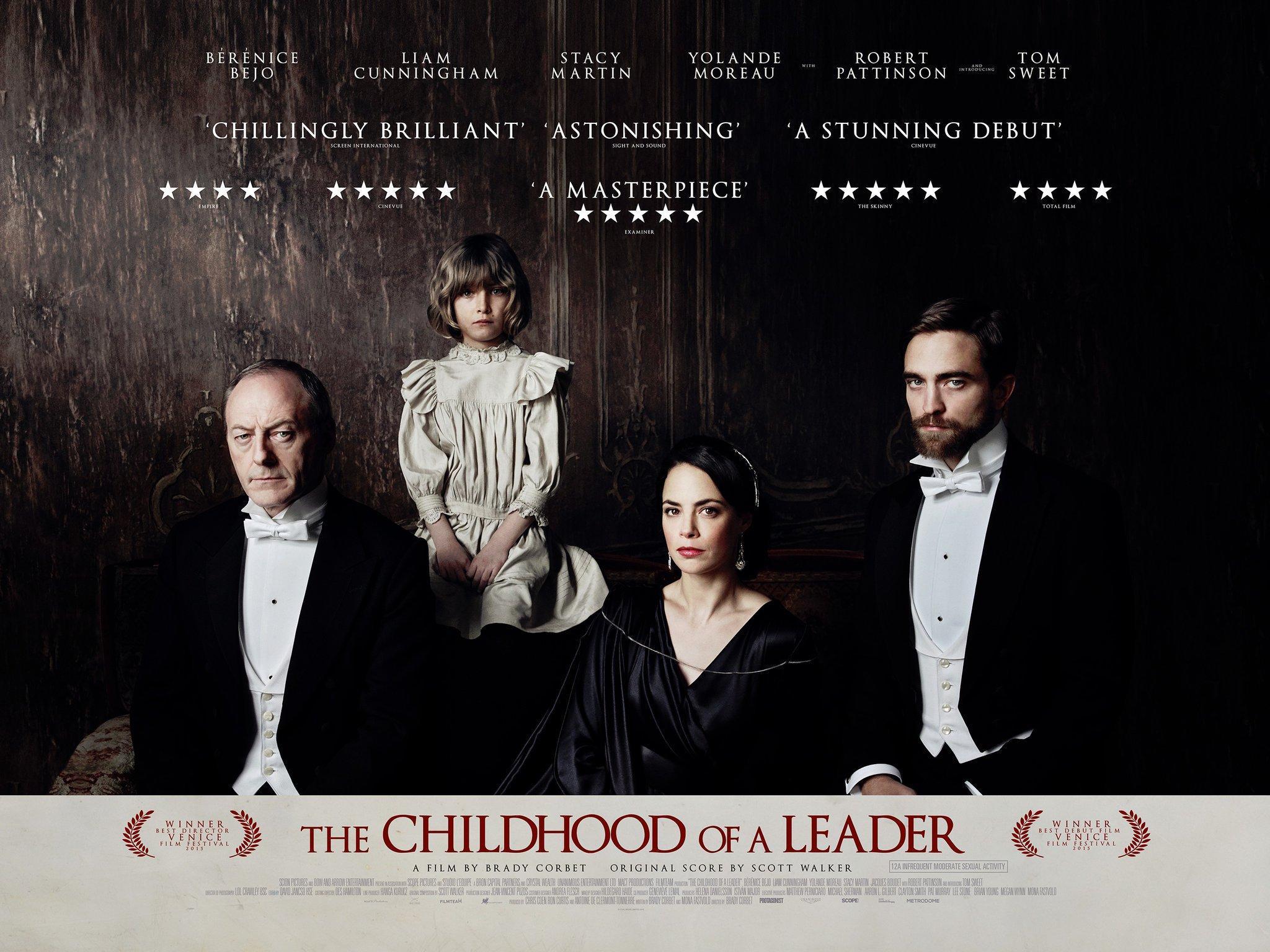 """Il cinema che conta: """"The Childhood of a Leader"""" di Brady Corbet al cinema Alcione"""