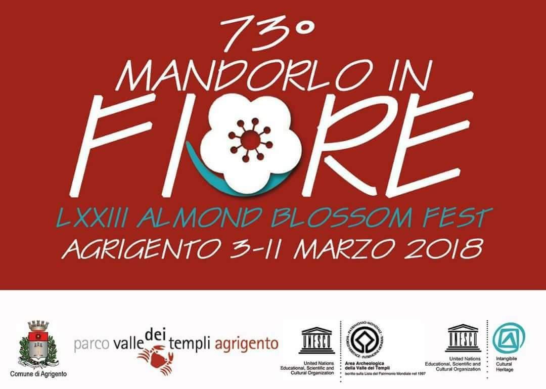 Sagra Del Mandorlo In Fiore - 73° Mandorlo in Fiore