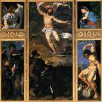 Tiziano e la pittura del Cinquecento tra Venezia e Brescia