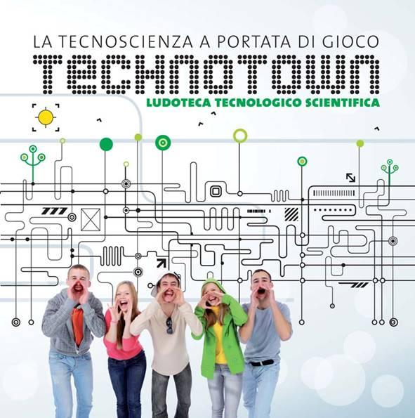 TechnoTown