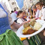 46° settimana della buona cucina della Valle Isarco