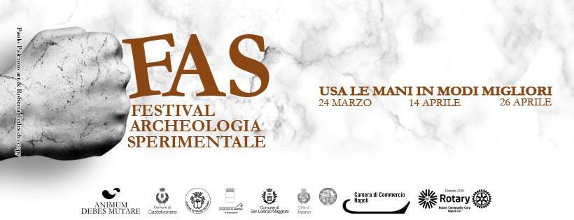FAS - Festival di Archeologia Sperimentale