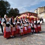 Grande Festa Folkloristica Siciliana a Corsico