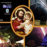 Festa di San Giuseppe - XIX Edizione del Gran Falò