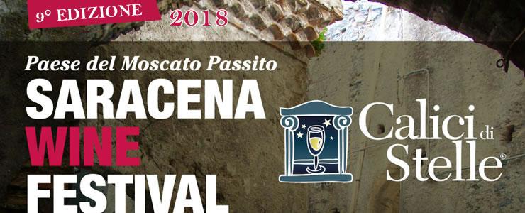 9° Saracena Wine Festival
