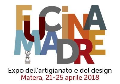 Fucina Madre – Expo dell'artigianato e del design della Basilicata