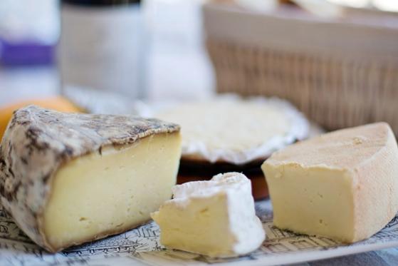 Dire, Fare, Gustare... i formaggi!