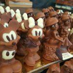 Festa del Cioccolato di Reggio Calabria