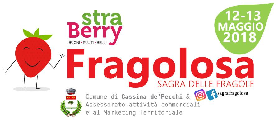 Fragolosa - Sagra delle Fragole