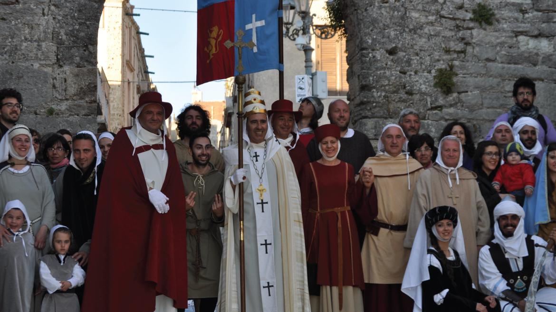 VIII edizione di Vivere in Assisi