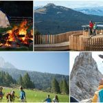 Sulle Dolomiti, alla ricerca di se stessi