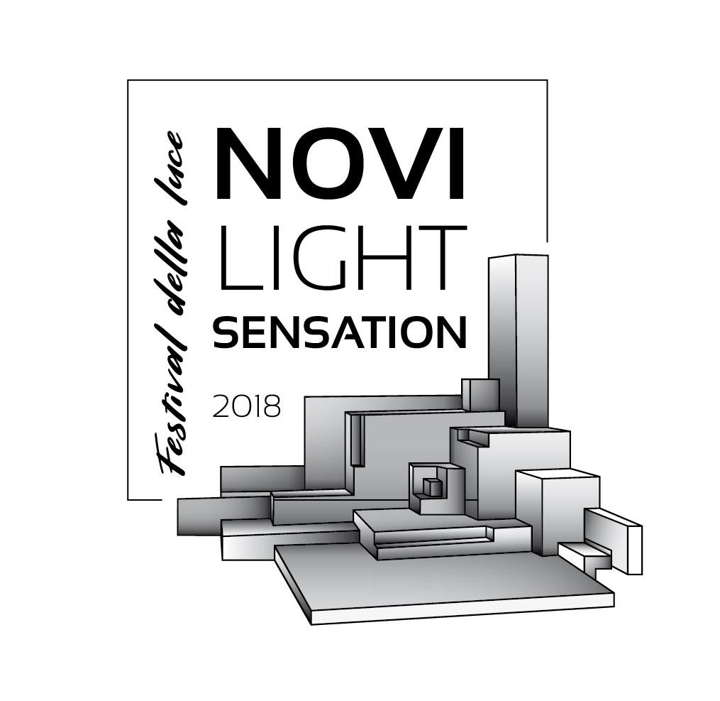 "Novi Light Sensation"" - Festival della Luce"
