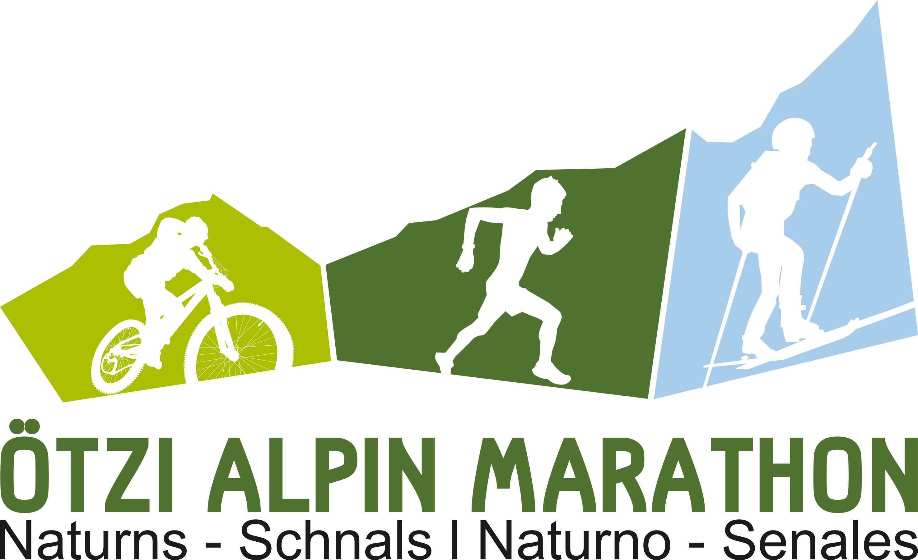 Ötzi Alpin Marathon 2018