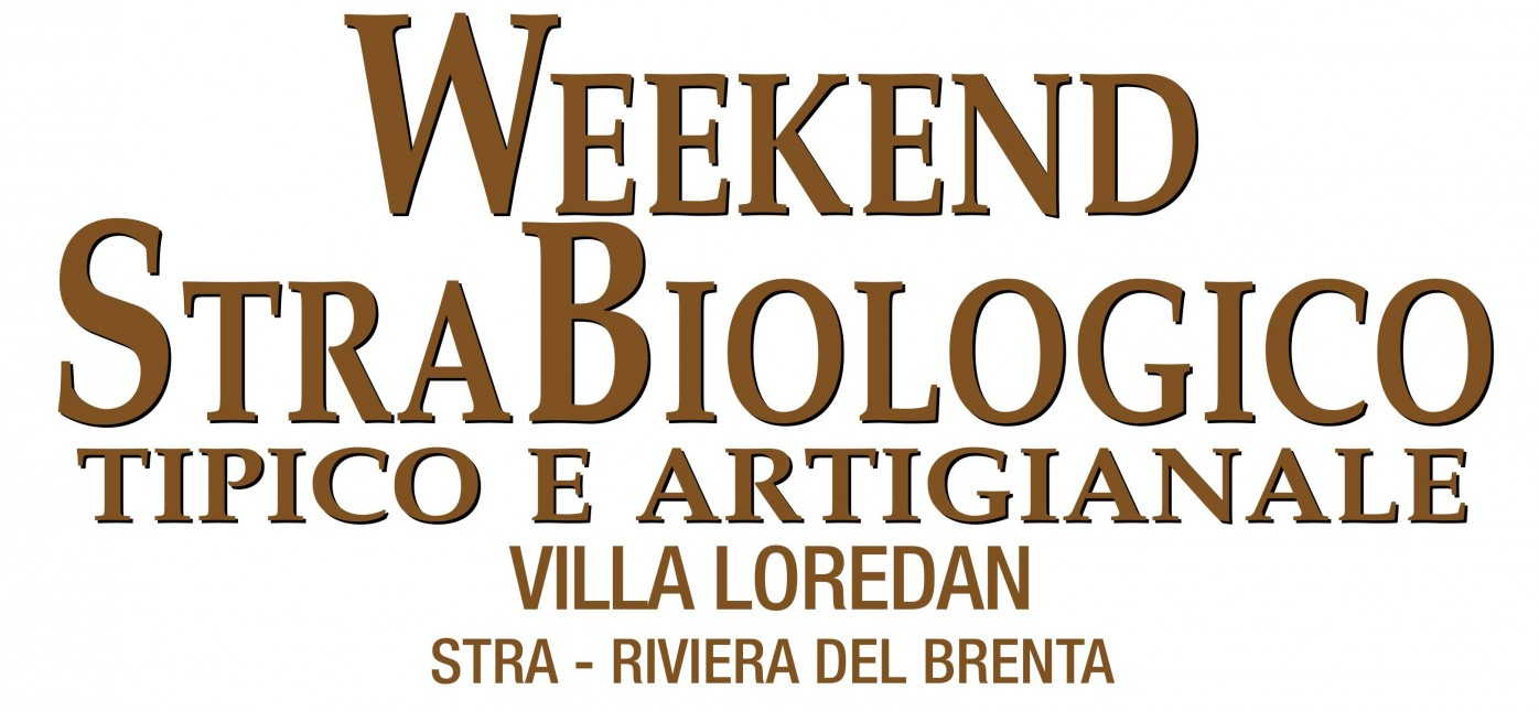 Un Weekend Strabiologico 2018